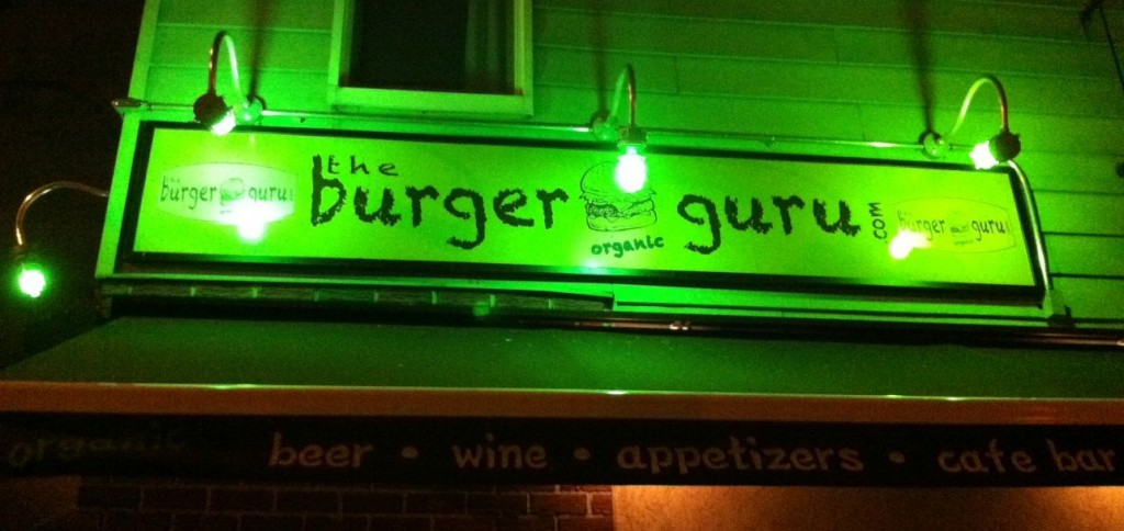 Burger Guru