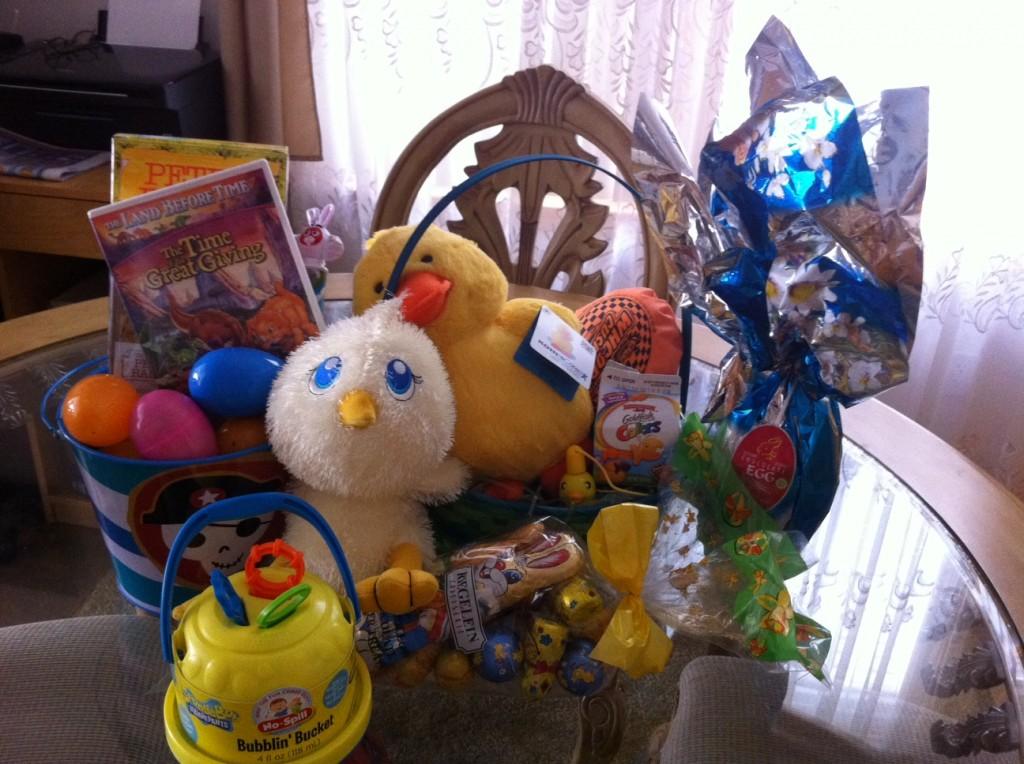 Easter Weekend