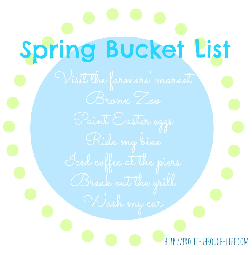 listing spring