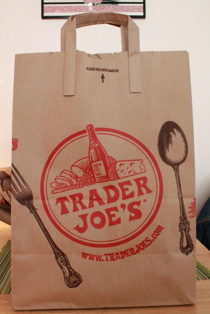 Weekly Eats from Trader Joe's
