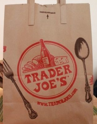 Weekly Eats from Trader Joe's