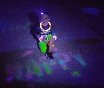 The Color Run Night – Brooklyn