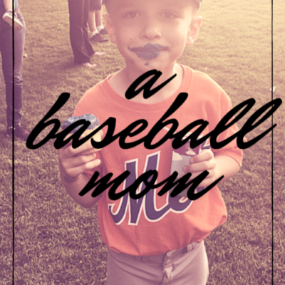 10 Things I Learned as a Baseball Mom