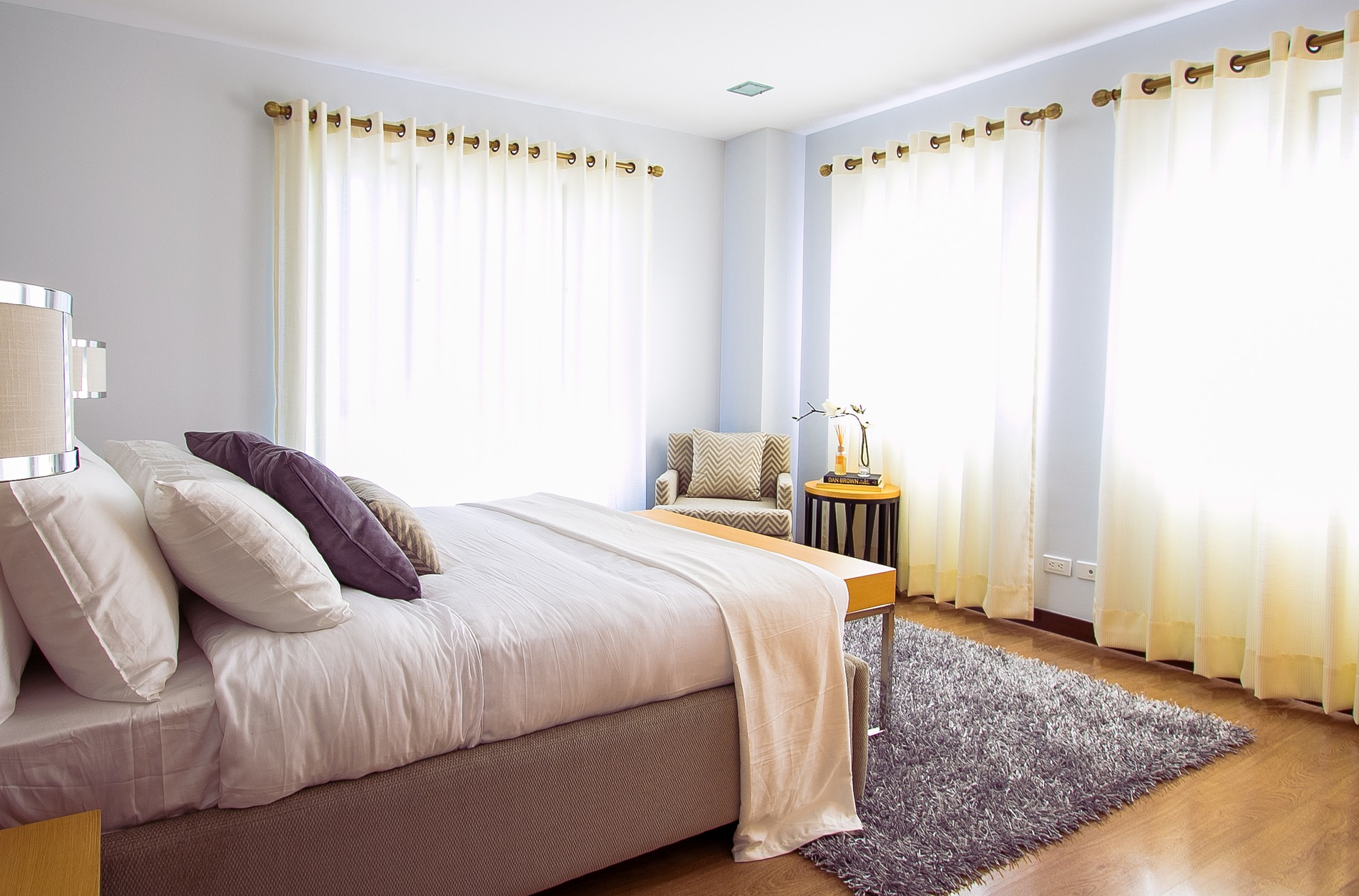 5 Tips for a Cozy Home