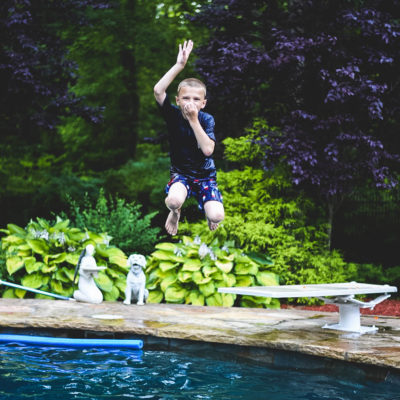 Summer Mom Guilt: 5 Ways to Beat It