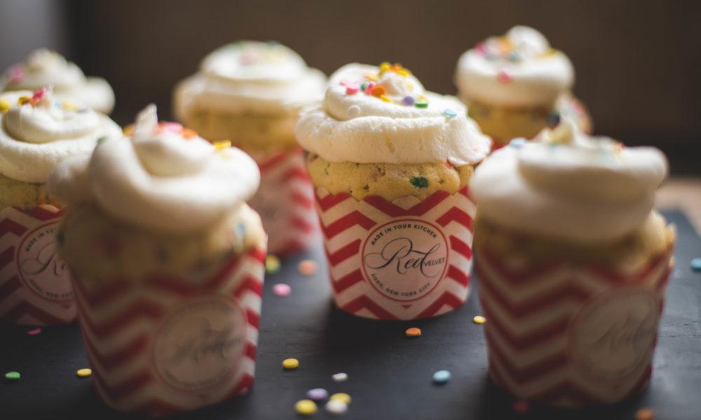 Homemade Dessert Hack: Red Velvet NYC