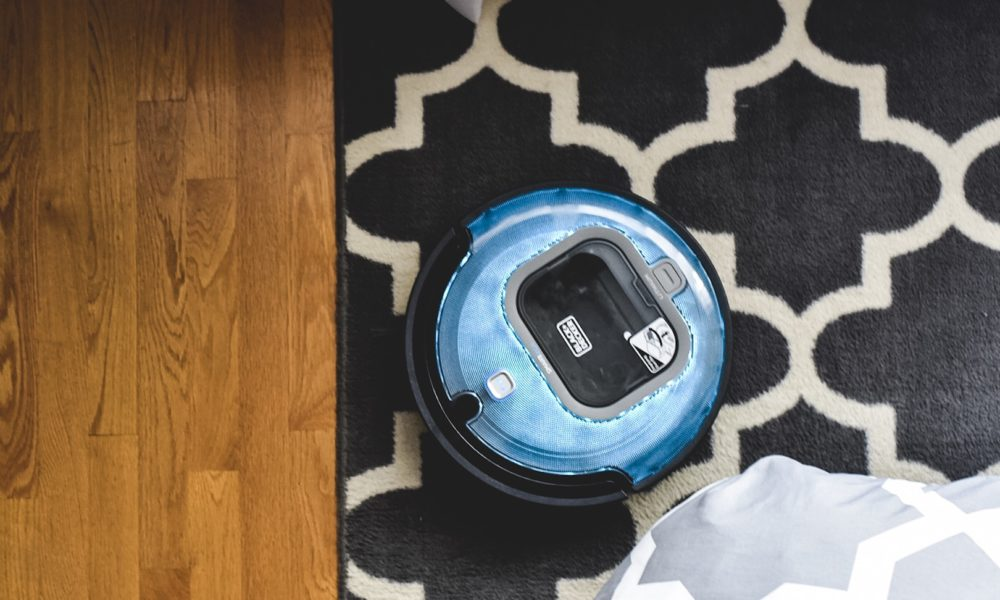 6 Cleaning Tips for Busy Moms [how to get your house clean and keep it clean]